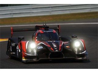 Team WRT made a stunning ELMS debut with the Ligier