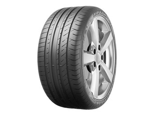 Fulda launches the SportControl 2: a new Ultra-High Performance tire for controlled sporty driving