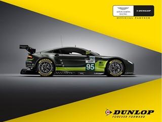 Dunlop preparing to build on 2016 World Championship success