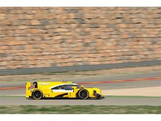 Dunlop tyre test provides valuable data for 2017 season