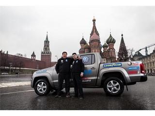 Rainer Zietlow - Goodyear partnership
