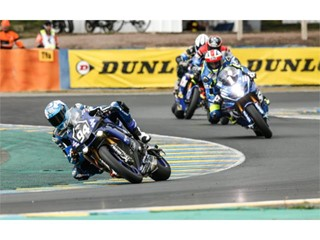 Dunlop Teams head to cooler 8 Hours of Oschersleben in FIM Endurance World Championship