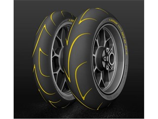 New Dunlop D213 GP Pro launched – A proven race winner already