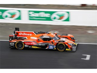 Dunlop WEC teams back on championship charge in Germany after Le Mans 24 Hours