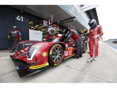 Strong performance across all classes in WEC opener