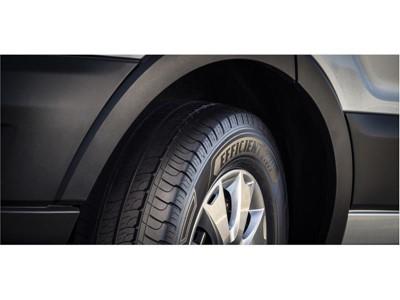 Goodyear EfficientGrip Cargo - Light Truck Tire: Beauty Shot
