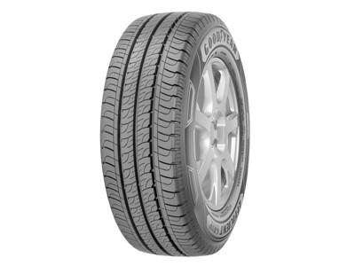 Goodyear EfficientGrip Cargo - Light Truck Tire: Tire Shot 3/4