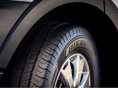 Neuer Goodyear-Sommerreifen für Transporter reduziert Betriebskosten
