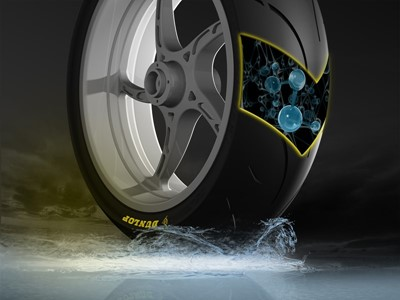 Dunlop SportSmart2  Max – The ultimate combination of winning endurance racing technology and street performance.