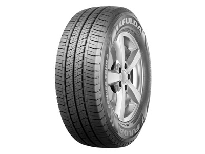 Fulda launches the Conveo Tour 2 in the Summer Light Truck tire range