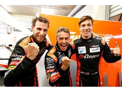 Dunlop teams smash Le Mans lap records in qualifying