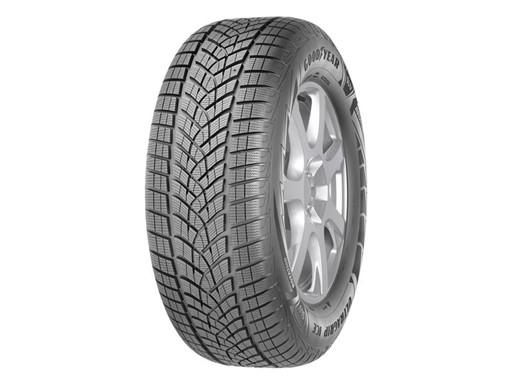 Goodyear UltraGrip Ice SUV - Tire Shot 3-4