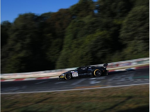 Ford GT - Dunlop - Alzen - Nico Verdonck