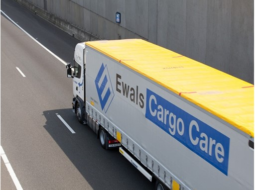 Ewals Renews Goodyear Tire Contract for 3,550 Vehicles