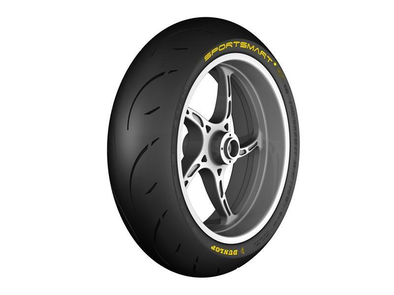Goodyear Newsroom : Dunlop <b>SportSmart2 Max</b>. L'abbinamento ...