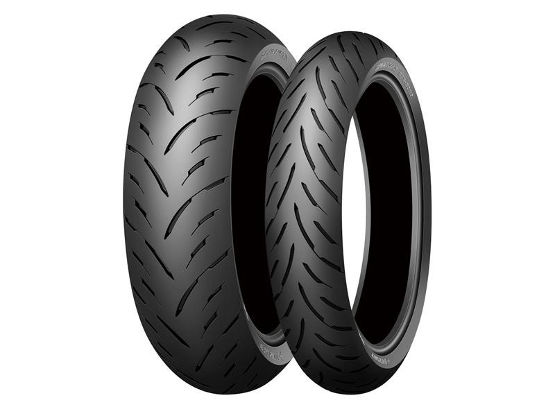 Goodyear Newsroom : <b>Dunlop</b> GPR-300: nuovo pneumatico Sport ...