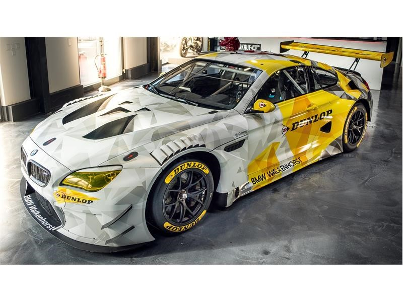 Goodyear Newsroom : More teams choose Dunlop in GT3 for the ...