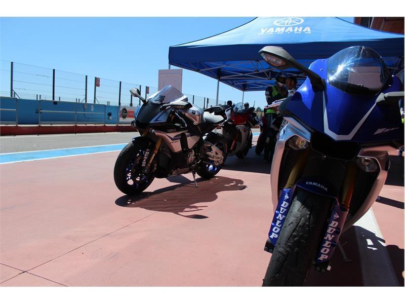 Goodyear Newsroom : Yamaha e <b>Dunlop</b> insieme per il Supersport ...