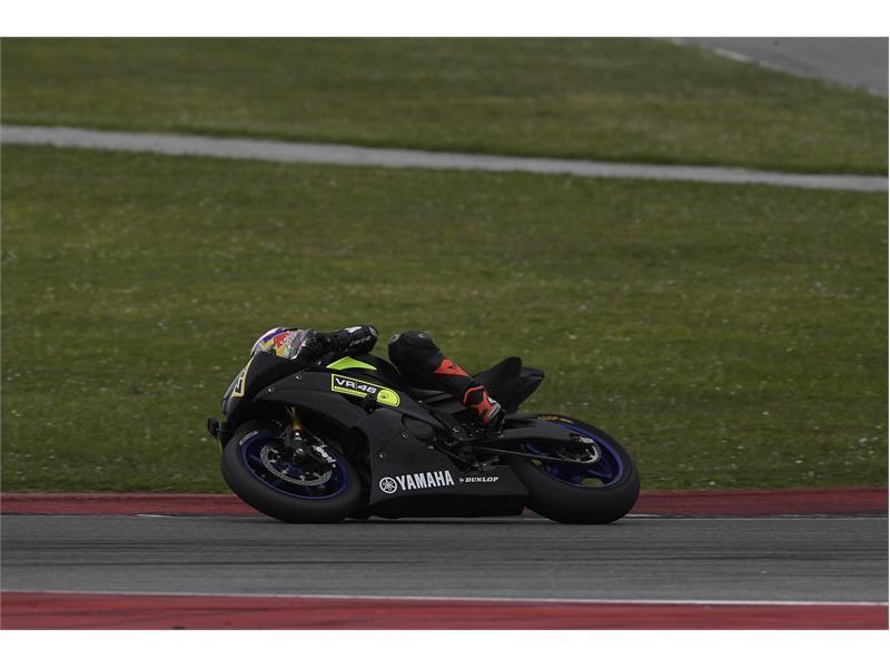 Goodyear Newsroom : <b>Dunlop</b> e VR46 Riders Academy per i talenti ...