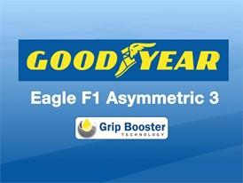 Eagle F1 Asymmetric 3 - Grip Booster Animation