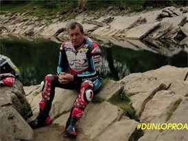 John McGuinness relives one of his favourite RoadTrips (HD version)