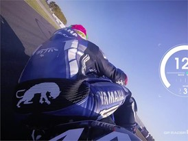 #DareToDefy We tested the latest GP Racer D212 by entering the French Superbike Championship