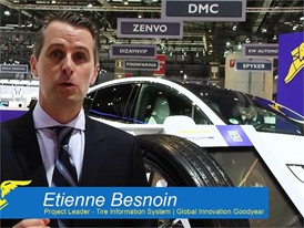 French Interview Etienne Besnoin - IntelliGrip Urban