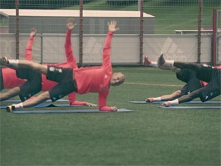 Goodyear - FC Bayern TV Commercial 20sec