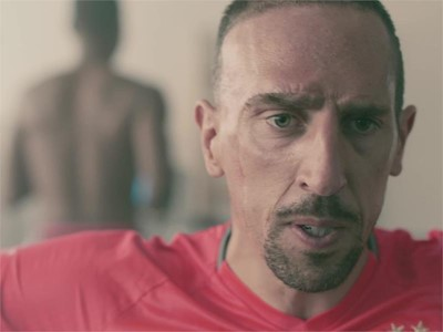 Goodyear - FC Bayern TV Commercial 45 sec