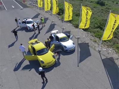 Dunlop Press Event Mireval - Videos