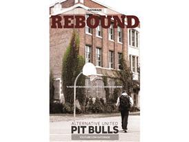 Alternative United Pit Bulls: Rebound