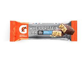 Cookies and Crème Gatorade Recover Whey Protein Bar