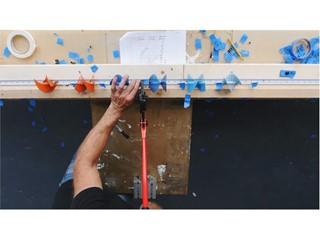 Elena Delle Donne For the Wind Art Installation 3