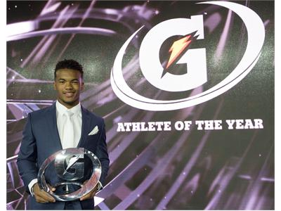 Gatorade Athlete of the Year Awards