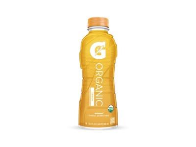 G Organic - Lemon