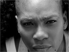 Gatorade | Serena Slam | Serena Williams