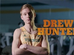 2015-2016 Gatorade National Boys Cross Country Runner of the Year Announcement