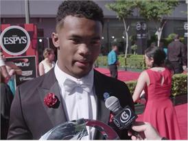 2015 Gatorade Athlete of the Year Awards and ESPYS Red Carpet