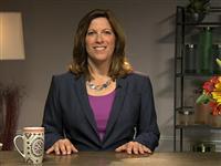 Leah Ingram, Personal Finance Expert