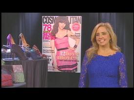 Michelle McCool, Fashion Director, Cosmopolitan
