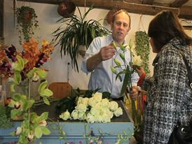 Hartford Small Business B-roll
