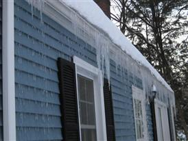 New Research Shows Frozen Pipes, Hail Damage and Tree Collapses Are The Most Costly Winter Claims for Homeowners