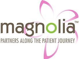 Magnolia Meals At Home Logo