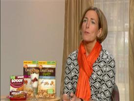 Beth Battaglino, R.N. and CEO of HealthyWomen.org