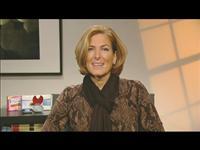 Elizabeth Battaglino, RN, CEO of HealthyWomen.org