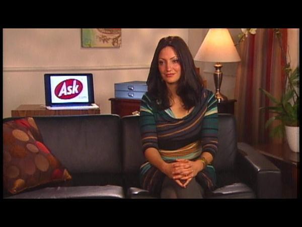Valerie Combs, Ask.com Consumer Trend Expert