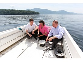 "New Project Aims to Make New York's Lake George the ""Smartest Lake"" in the World"