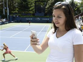 IBM Delivers New Mobile Apps and Interactive Experience to U.S. Open Fans