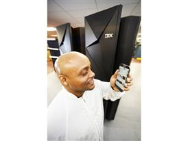 IBM's New z13 Mainframe Designed to Handle Billions of Transactions for the Mobile Economy