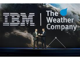 IBM To Acquire The Weather Company's Product and Technology Businesses